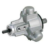 Radial Piston Air Motors - P1V-P