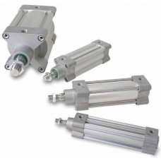 ISO 15552 Cylinders - P1F