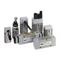 Directional Control Valves - S9