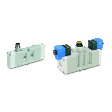 H Series ISO Valves