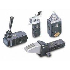 Manual and Mechanically Operated Valves