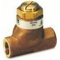 Heavy Duty Inline Control Valves